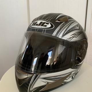 【ネット決済】ヘルメット☆HJC  M