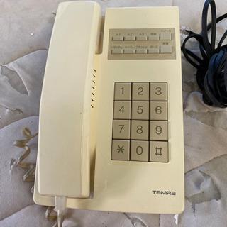 TAMURA電話機NS61