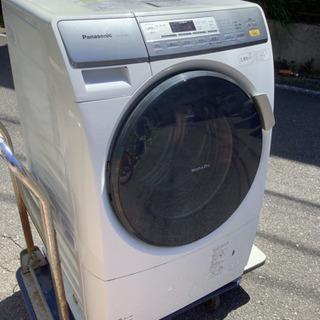 商談中 ジャンク Panasonic ドラム式洗濯機 2011