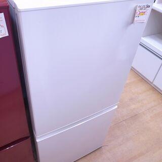 アクア 157L冷蔵庫 AQR-16F 2016年製【モノ…