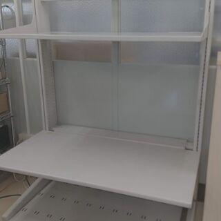 【値下げ】男のDIY用作業机にいかがですか?幅140cm