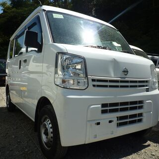 (ID3183)軽バン専門店在庫50台 48万円 日産 NV10...