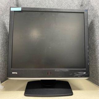 G パソコンモニター BenQ 17インチ