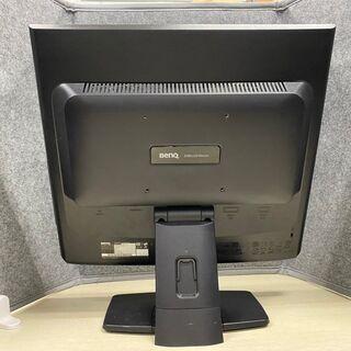 I パソコンモニター BenQ 17インチ