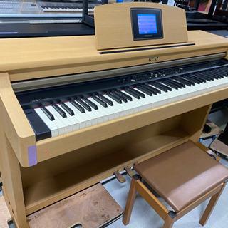激安‼️ローランド電子ピアノ デジスコア対応 HPI-5 2002年