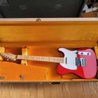 Fender Japan テレキャスター