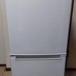 【配達出来ます!】★美品★2018年 ニトリ 冷凍冷蔵庫【…