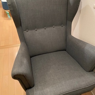 【ネット決済】IKEA ソファ オッドマン