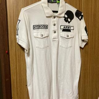 HYDROGEN  ARMY  ポロシャツ