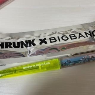 BIGBANGコンサートグッズボールペン(テソン)