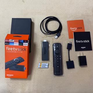 【ネット決済】Amazon Fire TV Stick Alex...