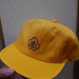 成和小学校の帽子
