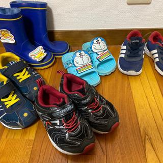 15cm 14cm 靴 サンダル 長靴
