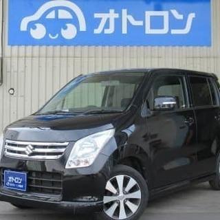 ⛲ワゴンR⛲軽自動車の殿堂入り💕スマートキー💕金利0%の自社ロー...