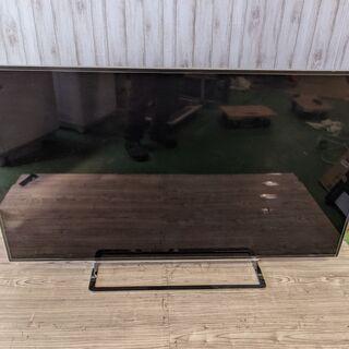 東芝 TOSHIBA REGZA 4K 液晶カラーテレビ …
