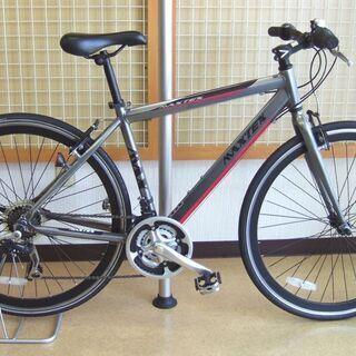 MAXTEX アルミクロスバイク 700C