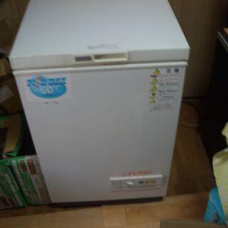 値下げ -60℃ 超低温冷凍庫  FB-77S3