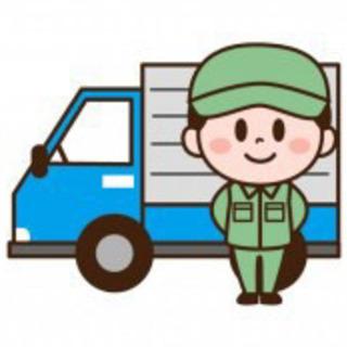 本宮市 軽貨物ドライバー募集 日給14000円
