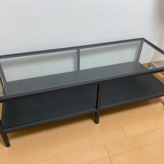 【ネット決済】値下げ‼️IKEA ガラステーブル