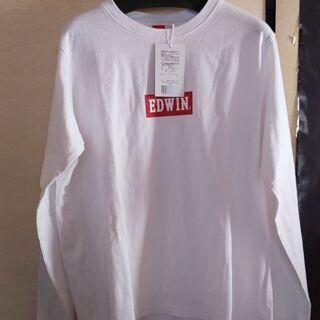 エドウィンTシャツ