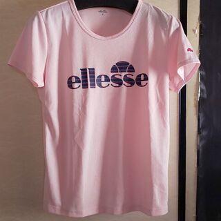 エレッセTシャツ