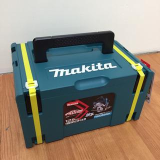 Makita マキタ 40Vmax充電式マルノコ HS005GR...