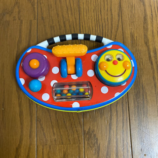 sassyのベビー用おもちゃ