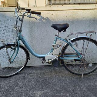 680 電動自転車 パナソニック 5AH 24インチ