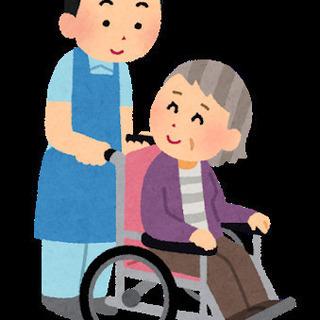 【パートの介護職】大阪市東住吉区で募集しております。
