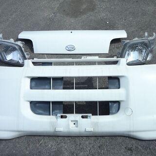 ダイハツ S320V ハイゼットカーゴ バン 2005y フロン...