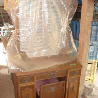 レトロ化粧台