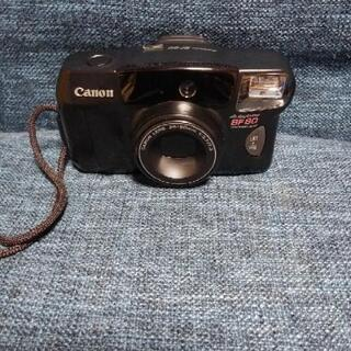 (取引中です)フィルムカメラです。