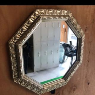 壁鏡 ラグジュアリー