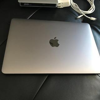【値下げ75000→65000】MacBook(Retina12...
