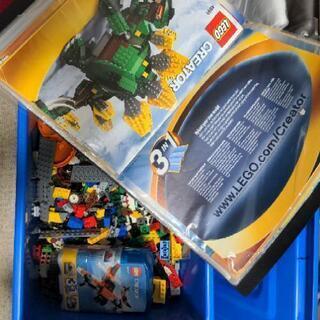 レゴ ジャンク品