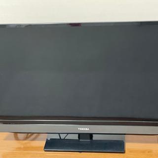 TOSHIBAテレビ 32型 2013年製