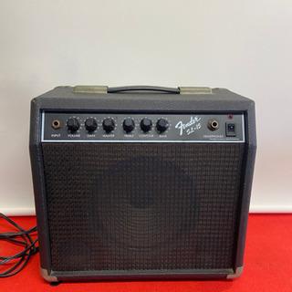 Fender SL-15 エレキギター アンプ 42W
