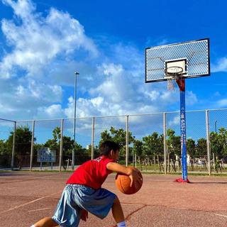 バスケしませんか?⛹️♀️