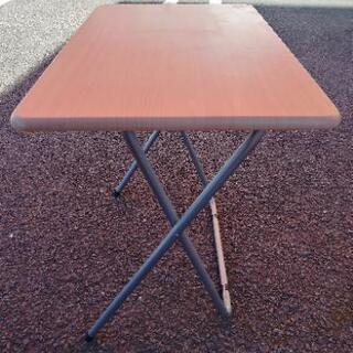折り畳みテーブル パソコンデスク − 岐阜県
