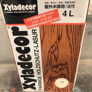 【ネット決済】木用防腐剤