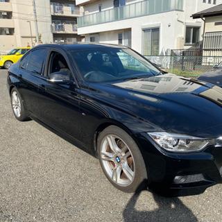 H26年式 BMW320D Mスポーツ 車検令和3年12月まで!...