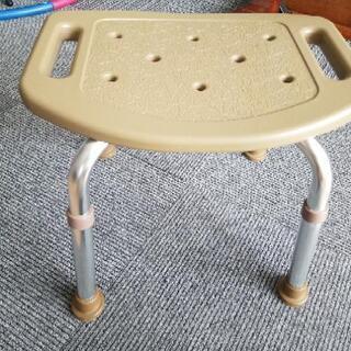 介護用風呂椅子