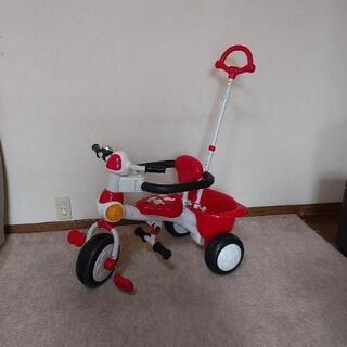 西松屋 三輪車