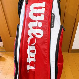 ウィルソン テニスラケットバッグ