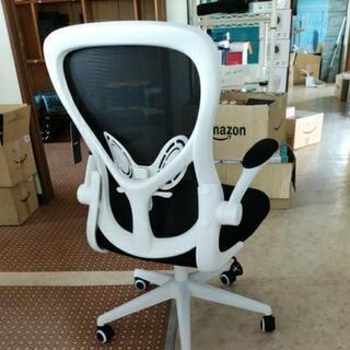 新品 オフィスチェア 組み立て済み 椅子 たくさん在庫