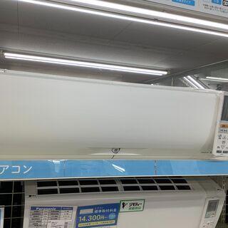 【トレファク東久留米店】MITSUBISHI製壁掛けエアコン入荷...