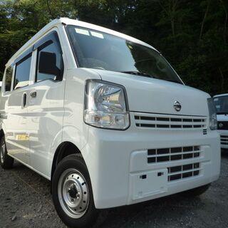 (ID3186)軽バン専門店在庫50台 55万円 日産 NV10...