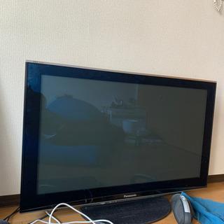 パナソニック 42インチテレビあげます!の画像