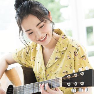 現役ミュージシャンがマンツーマンのギターレッスン♪【ユニヴァ音楽教室】
