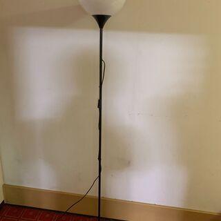 スタンドライト(LED電球付き)